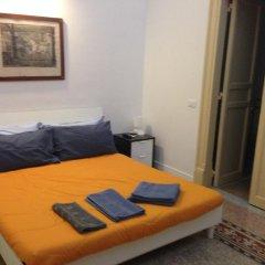 Отель B&B Giulio Cesare Номер Делюкс с различными типами кроватей фото 3