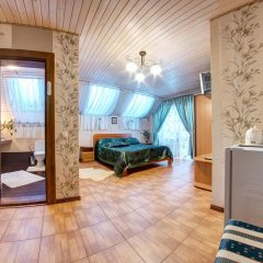 Гостиница Ведмежий Двир спа