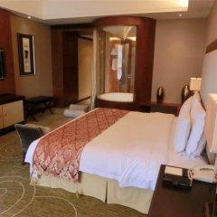 Baolilai International Hotel 5* Номер Делюкс с двуспальной кроватью фото 5