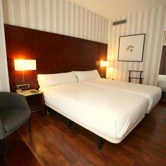 Hotel Zenit Lisboa 4* Полулюкс с различными типами кроватей фото 6