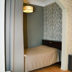 Апартаменты Vachnadze Apartment Студия с различными типами кроватей фото 16