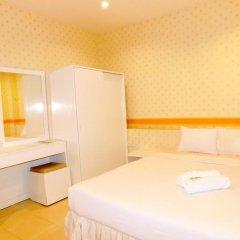 Отель Befine Guesthouse 2* Стандартный номер двуспальная кровать фото 5