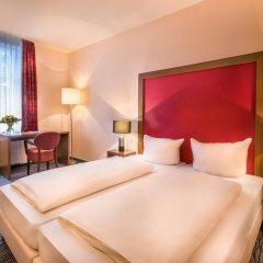 Novum Hotel Dresden Airport 3* Стандартный номер с различными типами кроватей фото 5