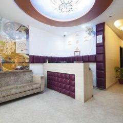 Отель Apra International Индия, Нью-Дели - отзывы, цены и фото номеров - забронировать отель Apra International онлайн интерьер отеля фото 3