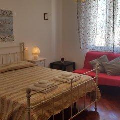 Отель B&B Le stanze di Cocò Стандартный номер с различными типами кроватей фото 9