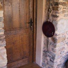 Hotel Rural Las Campares удобства в номере