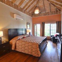 Отель Tropical Lagoon Resort 3* Номер Делюкс с различными типами кроватей фото 3