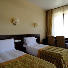 Поляна 1389 Отель и СПА 4* Апартаменты с двуспальной кроватью