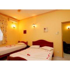 Отель Paradise Holiday Village детские мероприятия фото 2