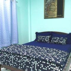 Отель Best Rent a Room Номер Эконом разные типы кроватей фото 12