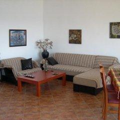 Отель Chrysa Villa комната для гостей фото 2