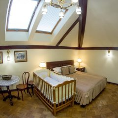 Apart-hotel Horowitz 3* Апартаменты с различными типами кроватей фото 16