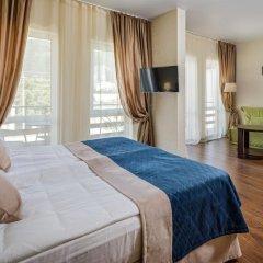 Мини-Отель Роза Люкс с различными типами кроватей фото 2