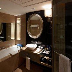 Vision Hotel 4* Представительский люкс с различными типами кроватей фото 4