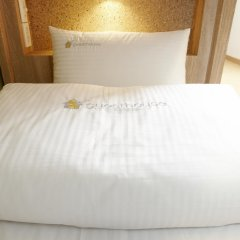 Отель 24 Guesthouse Hongdae комната для гостей фото 5