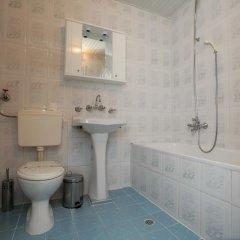 Отель Kareliya Complex ванная