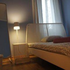 Muffin Hostel Стандартный номер с различными типами кроватей