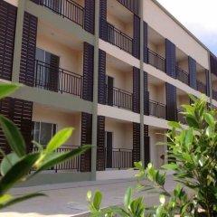 Отель Paradise Park Laemchabang 3* Студия с различными типами кроватей фото 8
