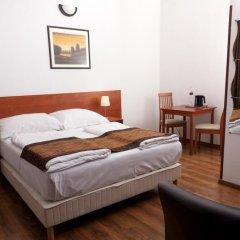 King's Hotel 3* Стандартный номер с двуспальной кроватью