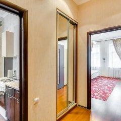 Апартаменты Apartment V Tsentre комната для гостей фото 4