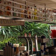 Отель Apartamentos Vista Club питание