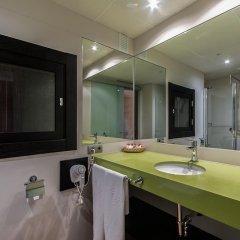 Отель Aparthotel Ponent Mar Улучшенная студия с двуспальной кроватью фото 4