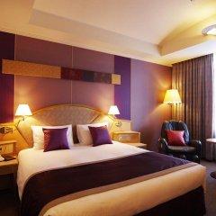 Отель Ginza Creston Токио комната для гостей фото 5