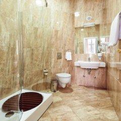 Гостиница Chaika Казахстан, Караганда - отзывы, цены и фото номеров - забронировать гостиницу Chaika онлайн ванная фото 2