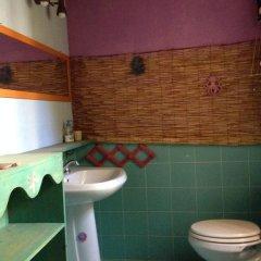 Отель L'impronta Di Thalasso Фонтане-Бьянке ванная фото 2