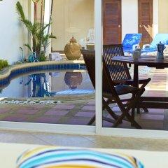 Отель Golden Villa by MyPattayaStay развлечения