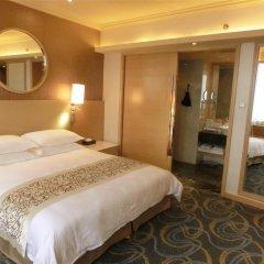 Ocean Hotel 4* Представительский номер с различными типами кроватей фото 6