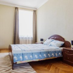 Гостиница MinskApartment26 комната для гостей фото 2