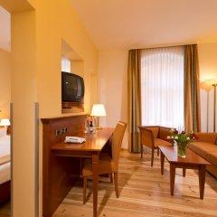 Отель AUGUSTINENHOF 3* Стандартный номер фото 2
