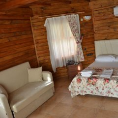 Hotel Sunset Troia Коттедж с различными типами кроватей фото 5
