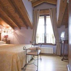 Отель Apartamentos Rurales La Canalina комната для гостей фото 5