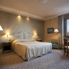 Отель Bauer Palazzo Номер Делюкс с двуспальной кроватью фото 5