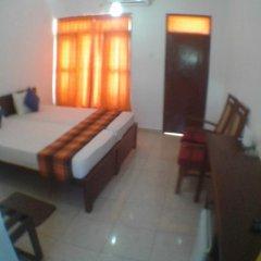 Отель Larns Villa 3* Стандартный номер с различными типами кроватей фото 4