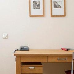 Отель Hellsten Helsinki Senate удобства в номере фото 2