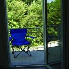 Отель Viadelcampo Пресичче балкон