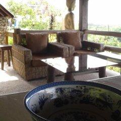 Отель The Peacock Garden Филиппины, Дауис - отзывы, цены и фото номеров - забронировать отель The Peacock Garden онлайн бассейн фото 3