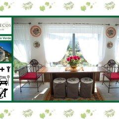 Отель Casa dos Becos с домашними животными