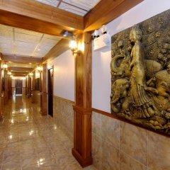 Отель Kata Palace Phuket Таиланд, Пхукет - отзывы, цены и фото номеров - забронировать отель Kata Palace Phuket онлайн интерьер отеля