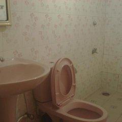 Отель Mountview Holiday Inn ванная фото 2