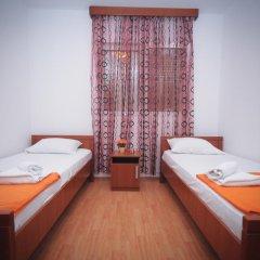 Отель Apartmani Jovan Черногория, Будва - отзывы, цены и фото номеров - забронировать отель Apartmani Jovan онлайн комната для гостей фото 5