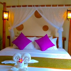 Отель Kantiang Oasis Resort & Spa 3* Улучшенный номер с различными типами кроватей фото 37