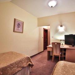 Hotel Biały Dom удобства в номере фото 2