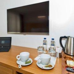 Mien Suites Istanbul 5* Люкс King с различными типами кроватей фото 3