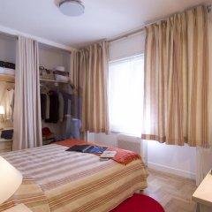 Отель Bed and Breakfast Residenza Matteotti Италия, Сиракуза - отзывы, цены и фото номеров - забронировать отель Bed and Breakfast Residenza Matteotti онлайн комната для гостей фото 3