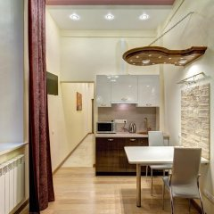 Отель Aparthotel The City Of Bridges Номер категории Эконом фото 4