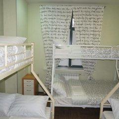 Hostel Berloga комната для гостей фото 4